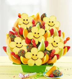 Share a Smile Bouquet