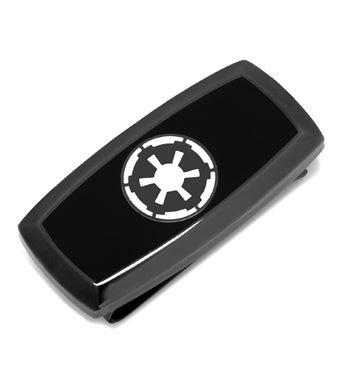 Imperial Cushion Money Clip