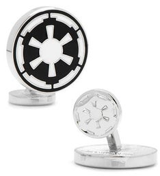 Imperial Empire Symbol Cufflinks