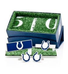 Indianapolis Colts 3-Piece Gift Set
