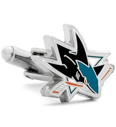 San Jose Sharks Cufflinks