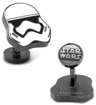 Stormtrooper Cufflinks