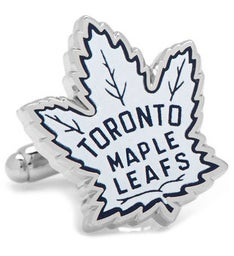 Toronto Maple Leafs Cufflinks