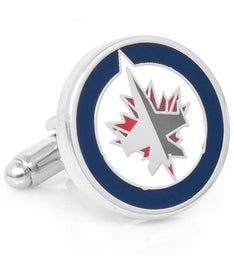 Winnipeg Jets Cufflinks