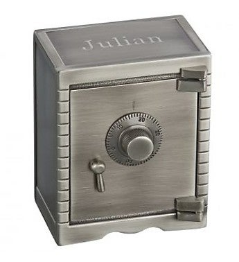 Personalized Vault Bank