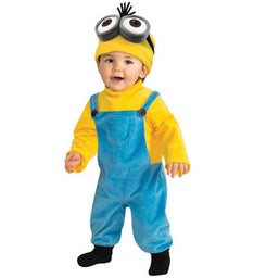 Minions Movie Kevin Toddler Costume