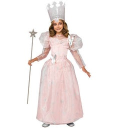 Wizard of Oz - Glinda The Good Witch Deluxe Costume