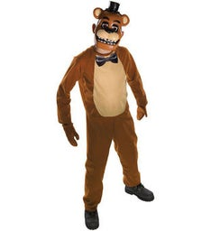 Five Nights at Freddys Kids Freddy Costume