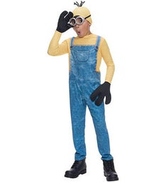 Minion Kevin Costume for Kids