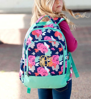 Personalized Amelia Backpack