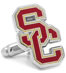 University of Southern California Trojans Cufflink