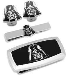 Darth Vader 3-Piece Cushion Gift Set
