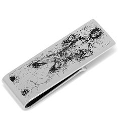 Han Solo in Carbonite Money Clip