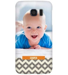 Personalized Urbane Samsung Galaxy S6 Case