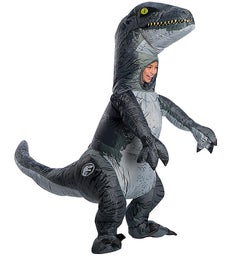 Jurassic WorldFallen Kingdom Costume