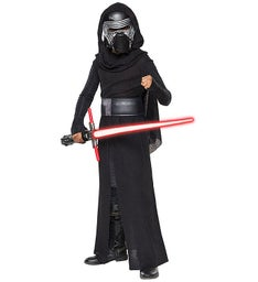 Star Wars The Force Awakens - Kylo Ren Deluxe