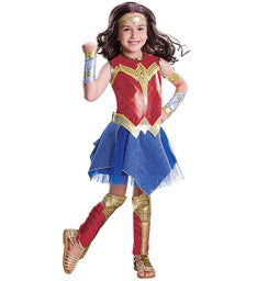 Wonder Woman Movie - Deluxe Costume