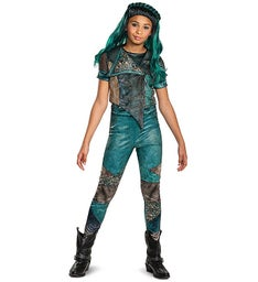 Descendants 3 Uma Classic Costume