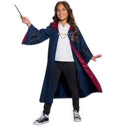 Fantastic Beasts Deluxe Gryffindor Child Robe
