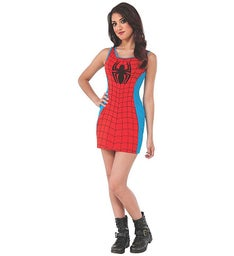 Marvel Spider-Girl Dress