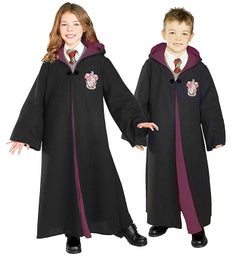 Harry Potter Gryffindor Dlx Robe