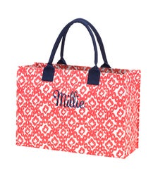 Personalized Catalina Tote