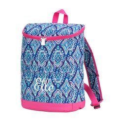 Personalized Gypsea Backpack Cooler