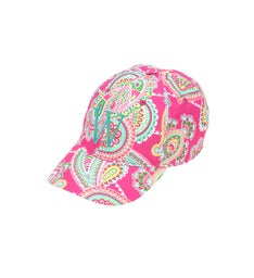 Personalized Lizzie Kids Cap