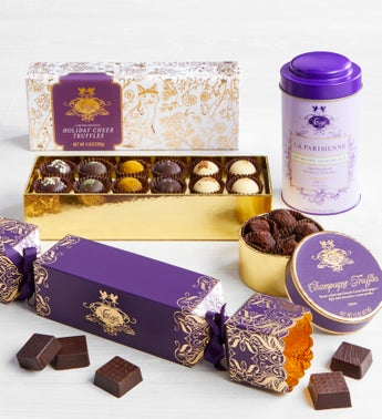 Vosges Exclusive 2019 Holiday Collection Gift