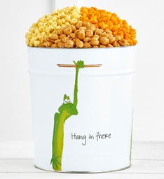 Hang In There 3-Flavor Popcorn